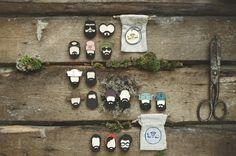 Украсить колющимся: значки и броши из дерева от 7 российских дизайнеров