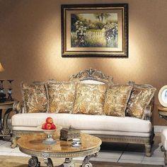 Wildon Home Barbados Sofa