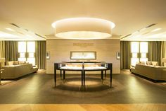 Parmigiani Fleurier: From a Workshop to a Brand