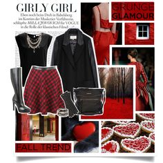"""Life isn't about finding yourself. Life is about creating yourself."" by kikusek on Polyvore"