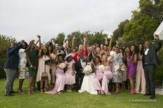 Thomas and Siphokazi enjoy the views from The Twelve Apostles - Brett Nattrass Photography Bridesmaid Dresses, Wedding Dresses, Cape Town, Dolores Park, Photography, Fotografie, Bridal Dresses, Photograph, Fotografia