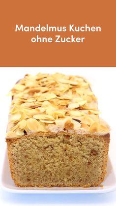 Sugar Free Recipes, Cupcake Recipes, Sweet Recipes, Dessert Recipes, Healthy Cake, Healthy Sweets, Low Carb Desserts, Low Carb Recipes, Gluten Free Bakery