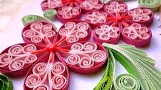 Paper Quilling How To for Beginners - YouTube