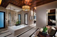 Master Bathroom #westpalmbeach #luxeliving #luxury #luxuryhomes