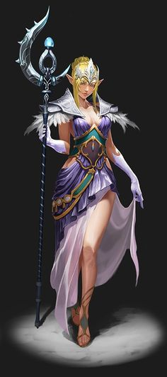 Don't worry friends, I will change the look of this. Fantasy Armor, Medieval Fantasy, Fantasy Women, Fantasy Girl, Female Character Design, Character Art, Fantasy Characters, Female Characters, Female Wizard