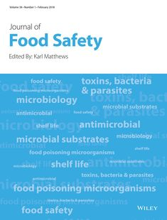 Food Coloring Definition Science Best Of Journal Of Food Safety Wiley Line Library Food Coloring, Coloring Pages, February Journal, Pomegranate Extract, Food Poisoning, Health Research, Microorganisms, Microbiology, Food Safety