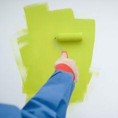 Peindre un mur soi-même : tout savoir sur la préparation