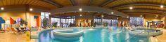 Hotel 360° Virtuális Túra @ Hotel Azúr Siófok