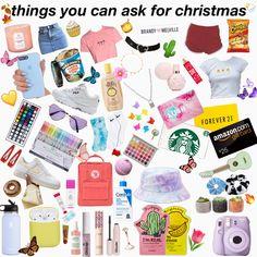 Bff Birthday Gift, Birthday Gifts For Teens, Birthday Wishlist, Birthday List, Christmas Gifts For Teen Girls, Tween Girl Gifts, Christmas Wishes, Christmas Birthday, Xmas