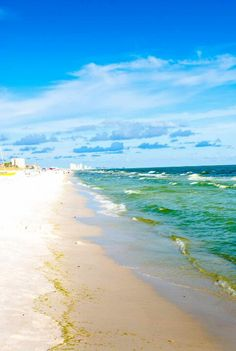 Panama city beach, FL.