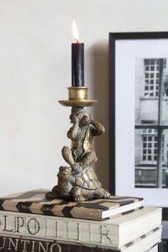 Candles, Candlesticks & Tea Light Holders | Rockett St George