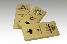 Tabletas Artechoc 2,80€