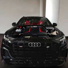 The SUV, … Audi Sports Car, Sport Cars, Audi Sportwagen, Audi A3 Sportback, Audi Rs, Performance Cars, Sexy Cars, Amazing Cars, Motor Car