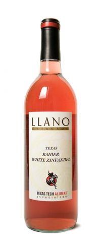 2010 Raider White Zinfandel--Partnership between Texas Tech University and Llano Extacaco Winery--Texas Llano Texas, Llano Estacado, Texas Wineries, White Zinfandel, Texas Tech University, Texas Tech Red Raiders, Wine And Spirits, Alcohol, Wine Country
