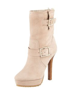 Wednesday, September 19th: Jimmy Choo Dylan Rabbit-Lined Suede Boot, 212 872 8901