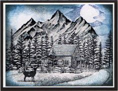 Stampscapes Gallery & Classes