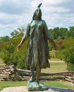 Jamestown, VA ... and all historic VA!