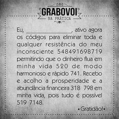 """AS SEQUÊNCIAS NUMÉRICAS DE CURA   Lei da Atração     Em """"Números que curam"""" Grigori Grabovoi  reúne mais de mil doenças, e a cada uma..."""