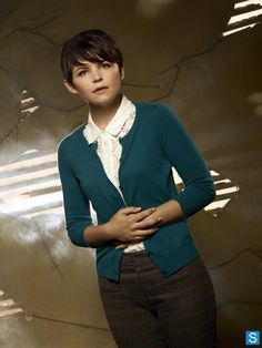 Once Upon A Time Photo: Cast - Promotional Photo - Ginnifer Goodwin as Snow White/Sister Mary Margaret Blanchard Ginnifer Goodwin, Ginny Goodwin, Pixie Hairstyles, Cute Hairstyles, Shaved Hairstyles, Pixie Haircuts, Undercut Hairstyles, Hairdos, Once Upon A Time