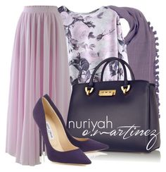 Designer Clothes, Shoes & Bags for Women Hijab Fashion 2016, Fashion Outfits, Womens Fashion, Fashion Trends, Fashion Fashion, Latest Fashion, Islamic Fashion, Muslim Fashion, Hijab Outfit