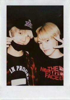 Jisung & Chenle