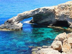 Cyprus... study abroad host country