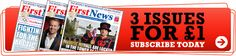 First News is an award-winning national UK newspaper for children, read at home or in school, with million readers every week. Subscriptions For Kids, Weekly Newspaper, Reading At Home, Subscription Gifts, New Homes, English, Education, Children, School