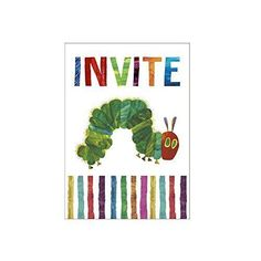 Hungry Caterpillar Invites by Talking Tables Talking Tables http://www.amazon.com/dp/B017F27V66/ref=cm_sw_r_pi_dp_.E4vxb1RXXM78