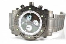 The Invicta Reserve Speedway Chronograph. Another watch on my top ten wish list!