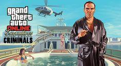 GTA V Online krijgt volgende week Executives and Other Criminals-update