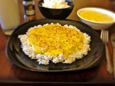 Cooking with Jax: Creamy Curried Chicken My Favorite Food, Favorite Recipes, Best Casseroles, Easy Chicken Curry, Creamy Chicken, Yummy Chicken Recipes, Curry Recipes, Casserole Recipes, Food Inspiration