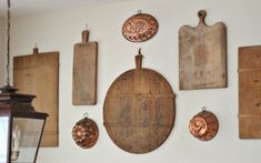 If you've been bored by the art options available for your kitchen or dining room, perhaps this might be of interest.