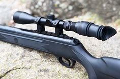 Air Rifles | How This Simple Weapon Could Save Your Life | Guns And Ammo, Best Survival Tools by Survival Life at http://survivallife.com/air-rifles/