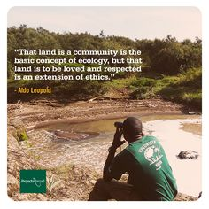 Projects Abroad believes in preserving our myriad of ecosystems which is why we have #conservation projects around the world