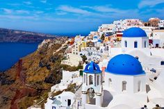 Top 10 Reasons Why You Should Choose Greece for Honeymoon - BollywoodShaadis.com