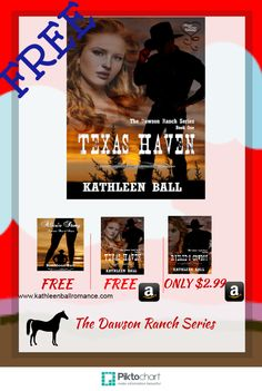 """FREE- Have you one clicked yet? New Review!!! """"Life is messy and this book is a reminder of that. A ranch, cowboys, bad guys, it has everything. Very good read. Free-- http://amzn.com/B008R0DPYS"""
