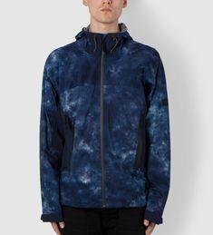 Mens Have A Day Tribute Track Jacket JadeBlack | Nike Jackets & Vests
