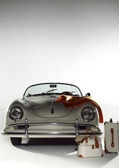 Classic Porsche 356 - Photo: Are you ready for the weekend?