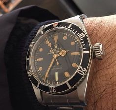 Follow us on Instagram (KEPLER_Official) for more our check this out: www.kepler-lake-constance.com // Rolex