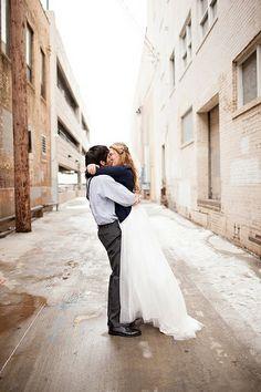 Jessica Lauren :: St. Louis Wedding Photography