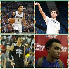 Tyus Jones, Colleges, Minnesota, Tank Man, Basketball, Baseball Cards, Sports, Mens Tops, Hs Sports