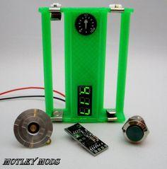 Box Mod Kit PWM V1