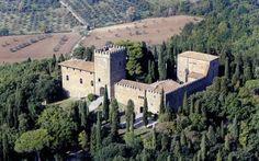 Organisateur de Mariage - rhône-alpes et Italie - Toscane - chateau