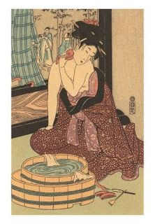 traditional japanese bath - Cerca con Google