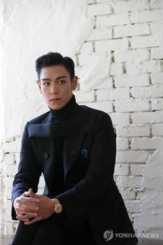 • chibiele:  And now, your daily T.O.P suit pic [Image: top-oppa.tumblr.com] (T.O.P BigBang -Kpop)