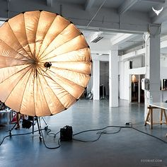 the FOORIAT shoot is about to start