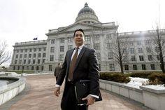 Prisonist.org: Utah's New Twist on the Sex-Offender Registry: Financial Crime - WSJ