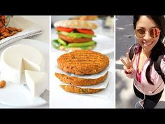 Desayunos Saludables: Granola o muesli casero y fácil de preparar - YouTube