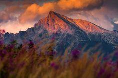 Kriváň Half Dome, Mount Everest, Mountains, Nature, Photography, Travel, Naturaleza, Photograph, Viajes