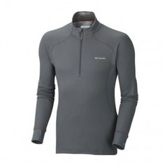 Columbia Men's Heavyweight 1/2 Zip